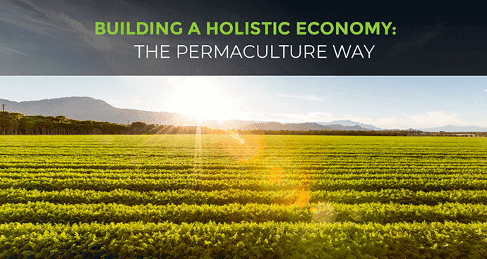 Building a Holistic Economy: The Permaculture Way
