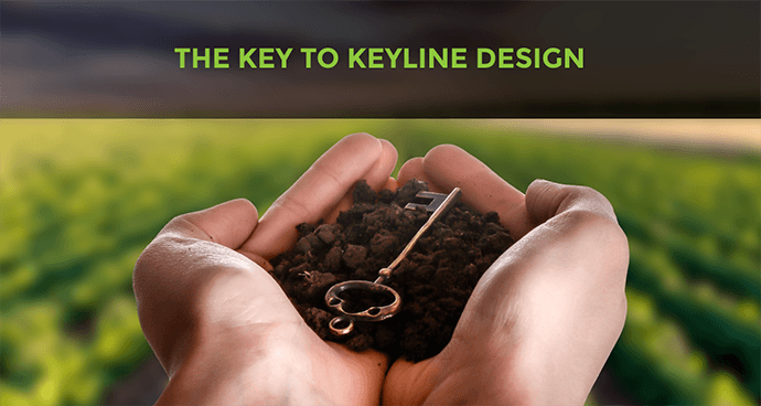 The Key To Keyline Design