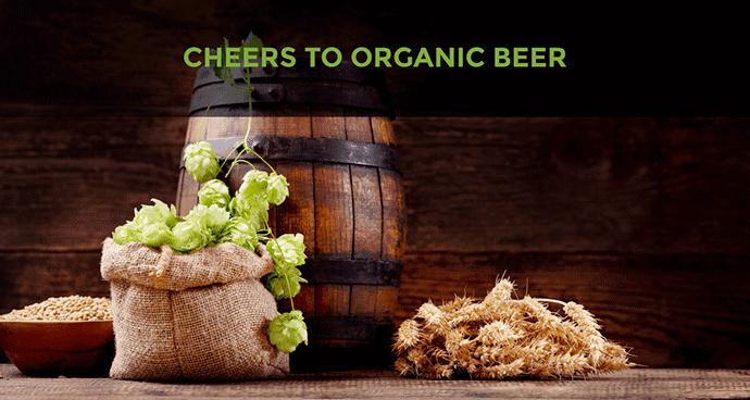 Organic-Beer