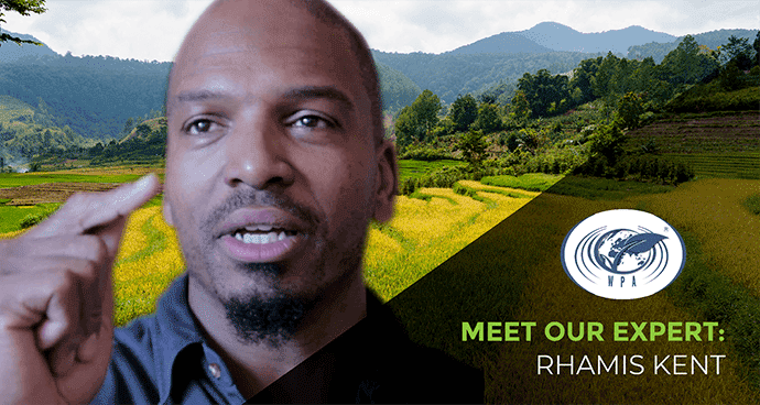 Meet Our Expert Rhamis Kent