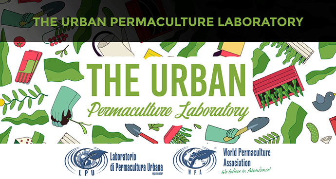 The Urban Permaculture Laboratory