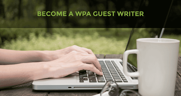 World Permaculture Association Guest Blog Writer