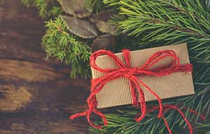 Box Box Christmas