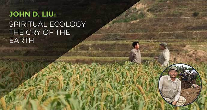 Spiritual Ecology The Cry Of The Earth
