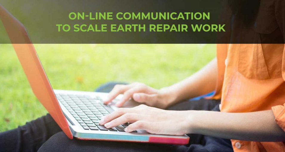 on-line-communication-to-scale-earth-repair-work